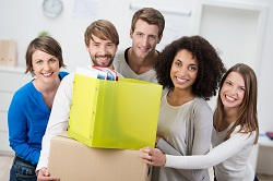Affordable Office Relocation Service in Islington, NW1